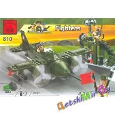 Конструктор (Brick)  Воздушные войны (аналог LEGO)